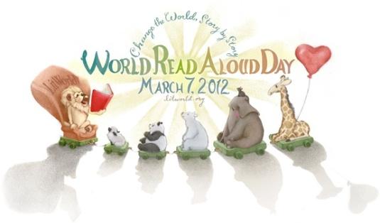 WorldReadAloudDay2012