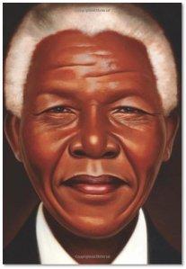 Nelson Mandela from NYJB