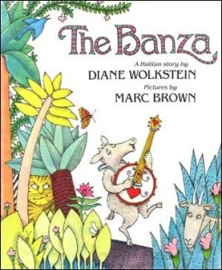 Banza by Diane Wolkstein