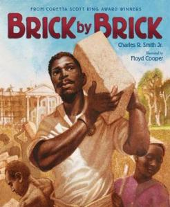 Brick by Brick by Charles R. Smith