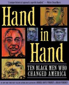 Hand in Hand by Andrea Davis Pinkney