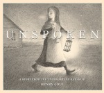 Unspoken by Henry Cole