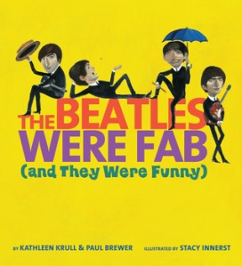 Beatles Were Fab by Krull and Brewer