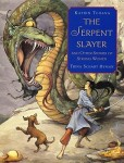 Serpent Slayer and Other Stories of Strong Women by Katrin Tchana