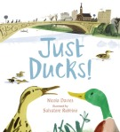 Just Ducks by Nicola Davies