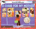 A Chair for My Mother by Vera Williams