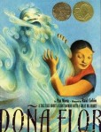 Dona Flor A Tall Tale About a Giant Woman ... by Pat Mora