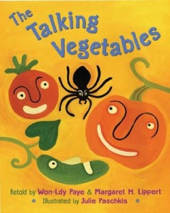 Talking Vegetables
