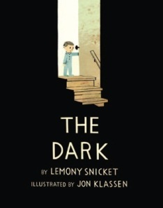 Dark by Lemony Snicket