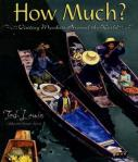 How Much Visiting Markets Around the World by Ted Lewin