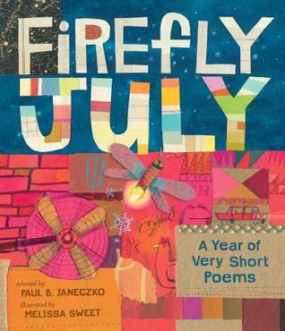 Firefly July A Year of Very Short Poems