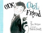 One Cool Friend by Toni Buzzeo and pictures by David Small
