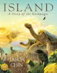 Island Story of the Galapagos by Jason Chin