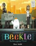 Adventures of Beekle The Unimaginary Friend by Dan Santat