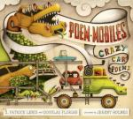 Poem-Mobiles Crazy Car Poems by J. Patrick Lewis and Douglas Florian