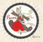 Rumi Persian Poet Whirling Dervish by Demi